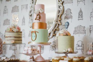 Ideje za slatko vjenčanje: deset najtraženijih svadbenih torti