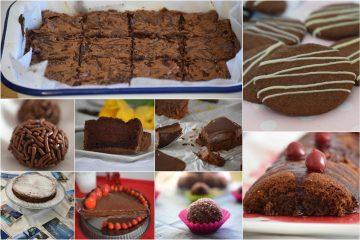 Čokoladni recepti koji će vam zasladiti Svjetski dan čokolade