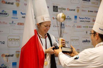 Spojila znanost, umjetnost i tradiciju: Poljakinja pobijedila na Svjetskom natjecanju u dekoriranju torti