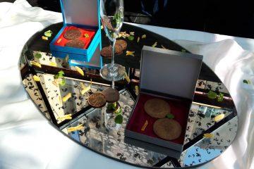 Čokoladni bagatin: izradili povijesni novčić od čokolade