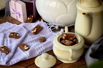 Čokoladni pandoleti