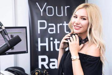 """Valentina Miletić: """"Jednom mi je slušatelj u redakciju donio knedle"""""""