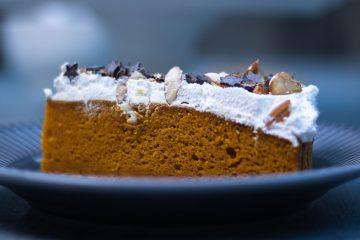 Torta od bundeve i bijelog vina