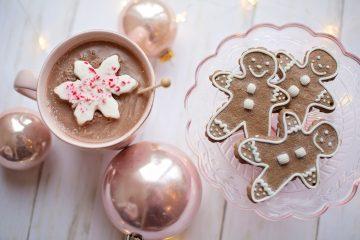 Dok djeca spavaju, ona jede kekse: slatke božićne tajne Julie Roberts