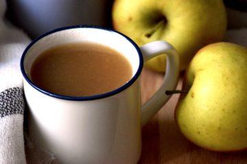 Jabukovača (kuhani sok od jabuke)