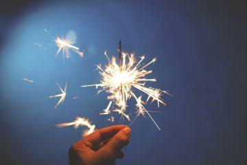Slatka vam nova godina