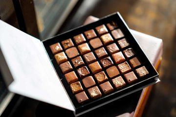 Utjecaj zvijezda: horoskopski znak određuje koja čokolada je idealan izbor za Valentinovo