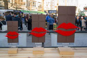Ljuto-slatka kombinacija: mariborski festival spaja čili i čokoladu
