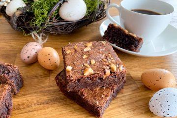 Recept s potpisom Suzane Kvesić: Brownies