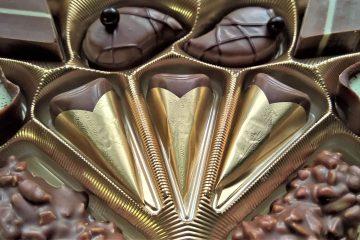 #NotWithoutMyChocolate – siguran put do omiljenih čokolada