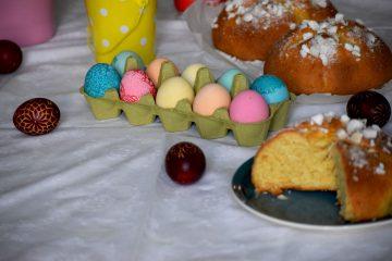 Neka vam Uskrs, i unatoč koroni, bude sladak