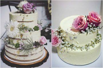 """Akcija #recimoimhvala: Iz Yum Pastry Shopa poručuju: """"Izradom svadbene torte želimo zahvaliti divnim i hrabrim ljudima koji su tu za nas svaki dan"""""""