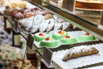 Cassata – popularna sicilijanska torta