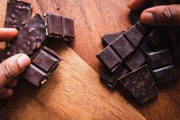 Čokolada na prvom mjestu prema ukupnoj vrijednosti izvoza