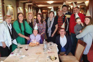 Slatka tajna dugog života: uz dobre slastice do stotog rođendan