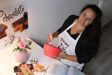 """""""Doktor u kuhinji"""": Jasna Bućan Cvitanić daleko od doma čuva slatke dalmatinske okuse"""