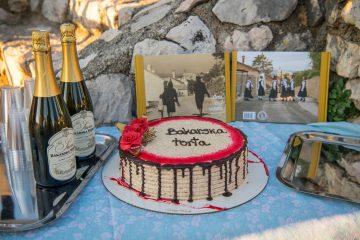 Sto pedeset godina slatke povijesti: novi život Bakarske torte