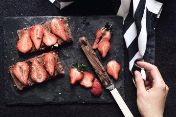 Intenzivniji okus omiljenog namaza: stiže nova Nutella s više kakaa