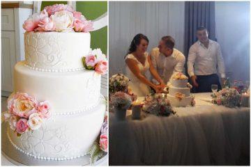 """Akcija #recimoimhvala: slastičarnica Cuppedia pripremila tortu za Josipu Pundu: """"Dok smo rezali tortu sjetila sam se zbog čega je torta tu"""""""