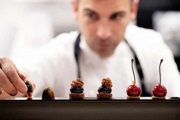 Po izboru The Best Chefa: Xavi Donnay proglašen najboljim slastičarom na svijetu