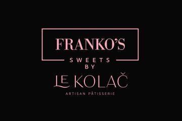 Zagreb dobiva još jedno slatko mjesto s potpisom Roberta Hromalića: otvara se Franko's sweets by Le Kolač