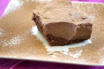 Čokoladni puding kolač