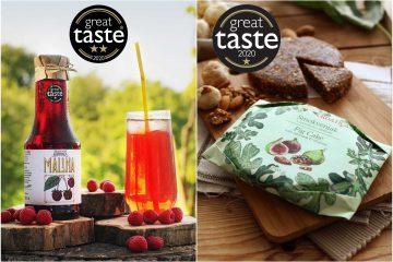 I ove su godine hrvatski slatki proizvodi zaslužili zvjezdicu Great Taste Award