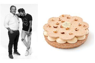 Kad se spoje dva slastičarska genijalca: poseban desert s potpisom Pierrea Herméa i Cédrica Groleta