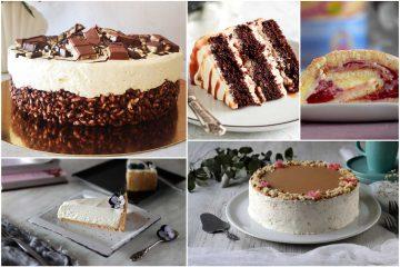 Rujan u znaku četiri torte i jedne rolada