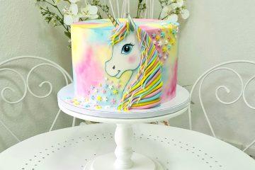 Postanite pravi dizajneri slastica: Sweet temptations by Tirki otkriva kako uspješno dekorirati slastice šećernom pastom
