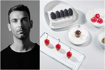 """Xavi Donnay, najbolji slastičar svijeta po izboru The Best Chefa, ekskluzivno za naš portal kaže: """"Budim se i odlazim na spavanje razmišljajući o slastičarstvu"""""""