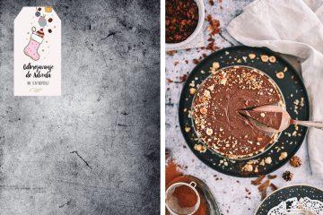 Odbrojavanje do Adventa na Slatkopediji: vaši će kolači zablistati na podlozi Bruna_backdrops