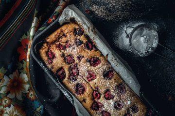 I zimski kolači mogu nositi okus maline