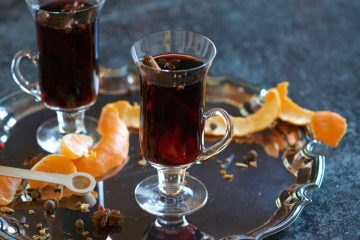 Miris Božića u čaši: adventski dani nezamislivi su bez mnogima omiljenog kuhanog vina