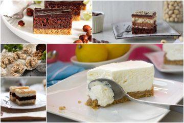 Jednostavnost prije svega – jednostavni cheesecake vaš je izbor ovog mjeseca