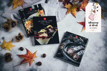 Odbrojavanje do Adventa na Slatkopediji: tri kuharice Mirjane Šmit za kompletni božićni jelovnik