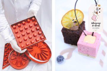 Odbrojavanje do Adventa na Slatkopediji: Pekarski glasnik vam donosi poseban silikonski kalup za kolače