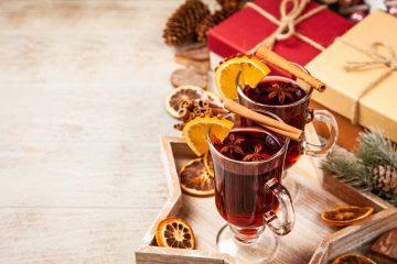 Miris Božića u časi: punč – neizostavni topli napitak u hladnim danima