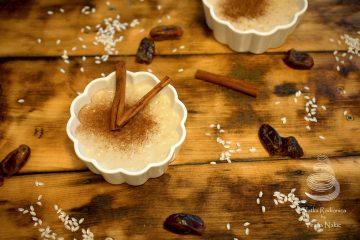 Vesna Nakić nam donosi slatke okuse djetinjstva: riža na mlijeku ili sutlija(š)
