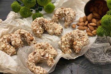 Božićna čarolija počinje receptom za roščiće s bademima