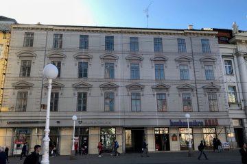 Potres odnio dio slatkog zagrebačkog života: Kraš zatvara vrata trgovine na Trgu bana Jelačića
