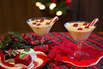 Miris Božića u čaši: liker od jaja – omiljeno hladno piće u božićnim danima služi se zagrijano