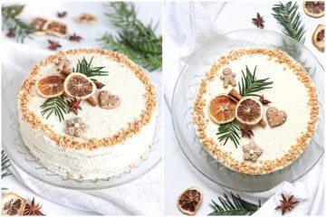Idemo korak dalje: nakon medenjaka, pripremamo i medenu tortu