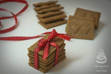 Darujte svojim najmilijima tradicionalne paprenjake po receptu naše Vesne Nakić