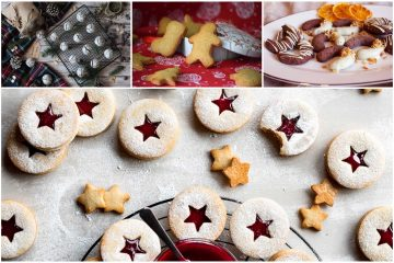 I ove godine sladite se nezaobilaznim božićnim keksićima