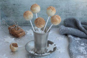 Odmaknite se od ustaljenog popisa božićnih kolača i pripremite neodoljive speculaas cake-popse