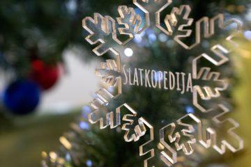 Neka vam i ovaj Božić, unatoč svemu, bude sretan i sladak