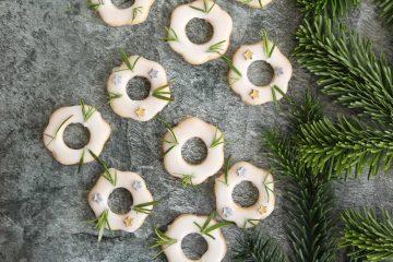 Miris naranče i cimeta: unesite božićno raspoloženje u svoj dom uz ove divne vjenčiće