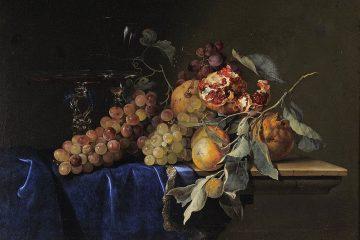 U Galeriji Uffizi na meniju jela s umjetničkih djela