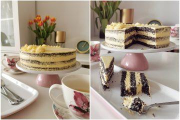 Imamo recept za najbolju tortu od maka i vanilije – opijum tortu